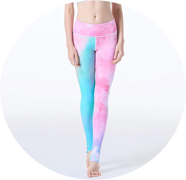 Charm temptation 2019 Summer high Waist White Tree of Life Printed Women's Yoga Workout Pants Sports Ballet Dance