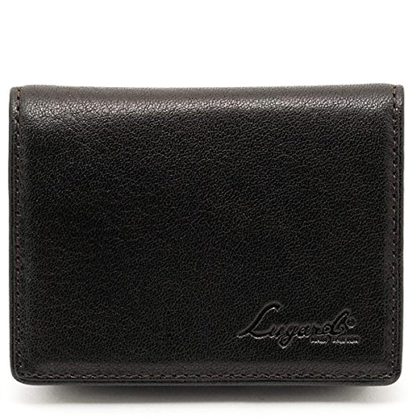ひどい気付く民主党青木鞄 Lugard ボックス型コインケース G3 No.5202-10