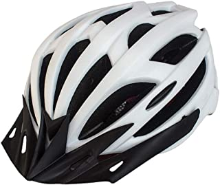 Heemtle Lightweight Adult Bike Helmet Women//Men Mountain Bike Cycling Helmet Adjustable Mountain Bicycle Helmet for Outdoor Activities 9 Colors Optional M//L