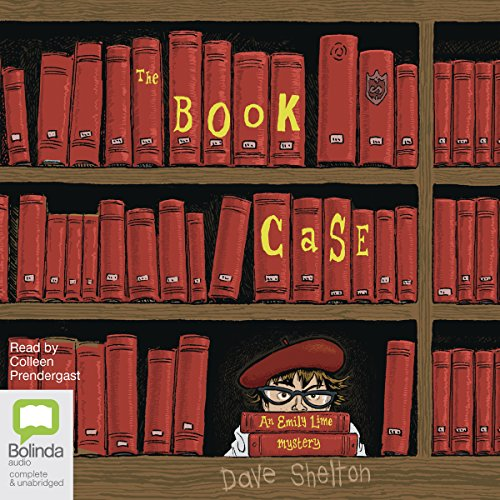 The Book Case Titelbild