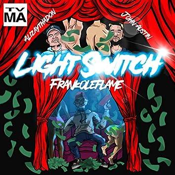 Lightswitch (feat. Alizaythadon & John Austin)
