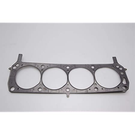 Automotive Replacement Parts Multi-Layered Steel 4.320 in Bore Big ...