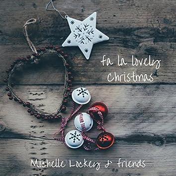 Fa La Lovely Christmas