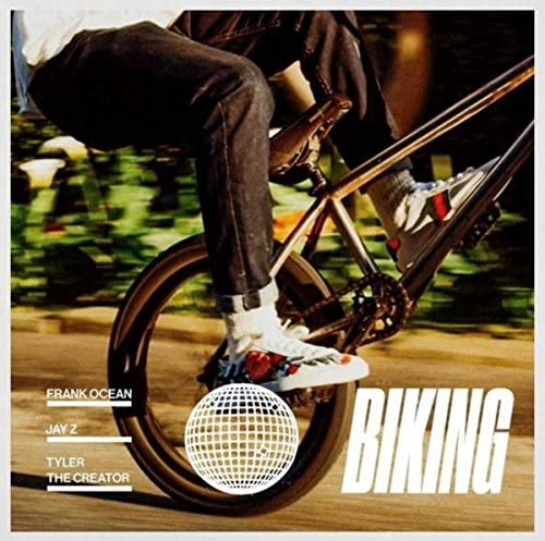Frank Ocean feat. Jay-Z & Tyler, The Creator