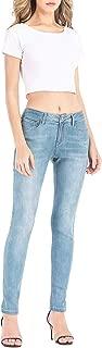 stretch denim jeans women