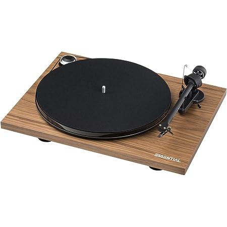 Pro Ject Essential Iii Phono Walnuss Elektronik