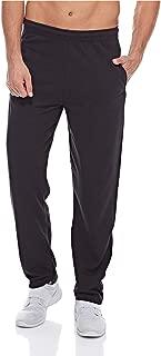 Fruit Of The Loom Comfort Fit Fashion Jogger for Men - Black S