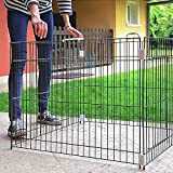 Zoom IMG-2 ferplast recinto cuccioli box per