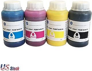dupont artistri textile inks