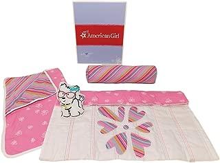 american girl bouquet bedding set