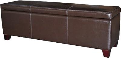 Groovy Amazon Com Furniture Of America Cm Bn6197 Fallon Brown Lamtechconsult Wood Chair Design Ideas Lamtechconsultcom