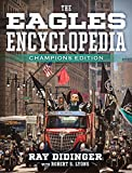 The Eagles Encyclopedia: Champions Edition football ball May, 2021