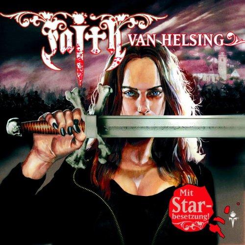 Azazels Blutschwert (Faith van Helsing 16) Titelbild