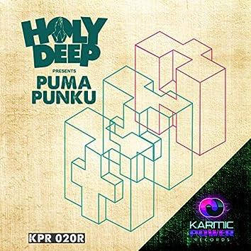 Puma Punku (Lenny Fontana Radio Remix)