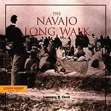 The Navajo Long Walk (Look West Series)
