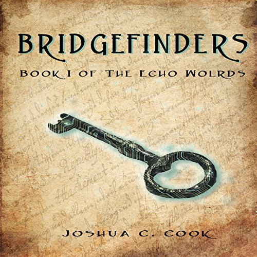 Bridgefinders cover art