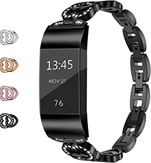 Best fitbit charge 2 coral band Reviews