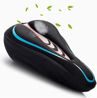 Funda de Asiento Universal para Moto de Foccts Funda de Asiento de Dos Capas con Aislamiento t/érmico para Moto y Verano Transpirable