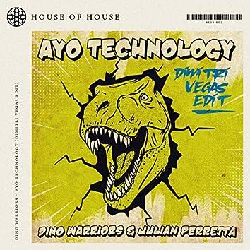 Ayo Technology (Dimitri Vegas Edit)
