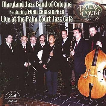 Live at the Palm Court Jazz Café