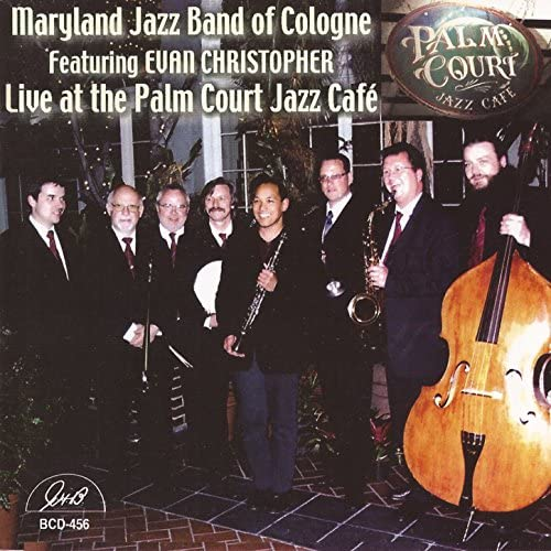 Maryland Jazz Band of Cologne feat. Evan Christopher