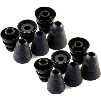 Comfort Fit Kit Replacement Eartips Earbuds for Shure SE315 In Ear Earphones FL