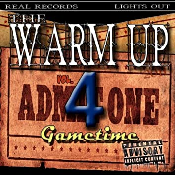 The Warm-Up Volume 4: Gametime