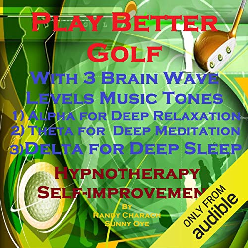 Play Better Golf cover art