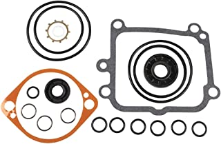 Stens 025-070 Hydro Pump Seal Kit, Black