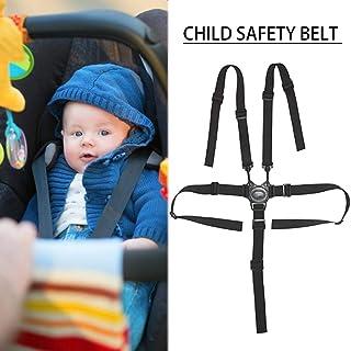 Sécurité Voiture Sangle Ceinture Enfant Bas Âge Harnais Bébé Auto Protection