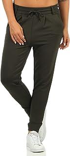 Only womens onlPOPTRASH EASY COLOUR PANT PNT NOOS Trousers