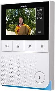 DoorBird IP Video Indoor Wall Station Intercom A1101, 4