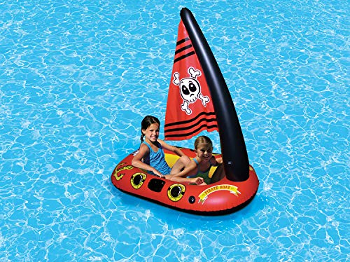 Lancha Inflable marca Poolmaster