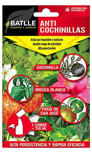 Fitosanitarios - Anti Cochinillas Sobre para 750ml - Batlle