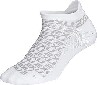 9336340703617 Calcetines, Mujer, White/Glacier Grey, M/L