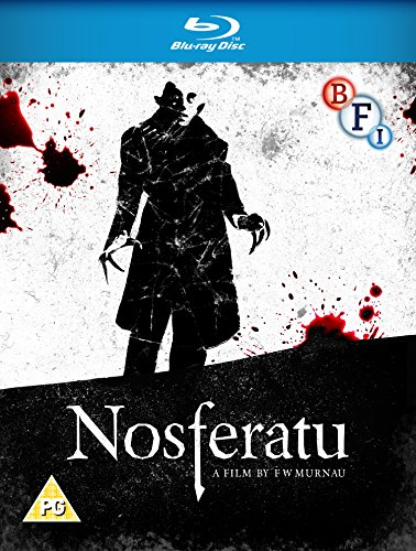 Nosferatu (Blu-ray) [UK Import]