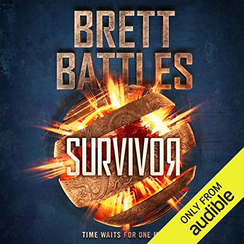 Survivor cover art