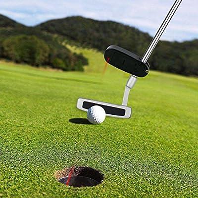 Andux Golf Laser Putting