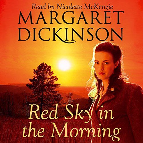 Red Sky in the Morning cover art
