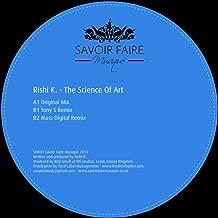 The Science of Art (Mass Digital Remix)