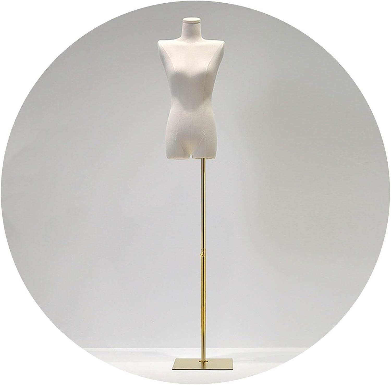 Nippon regular agency KKCF Mannequins Torso Height Wedding Ranking TOP13 Store Adjustable Clothing