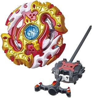 Linda's House Burst Gyro B-100 Starter Spriggan Requiem .0.Zt bey Toy Spinning top battling top Toy Favorite by Children