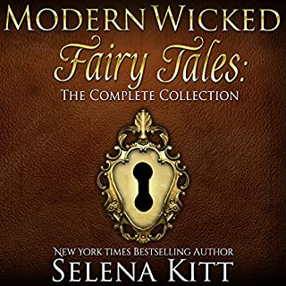 Modern Wicked Fairy Tales: The Complete Collection cover art