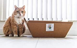 disposable litter trays