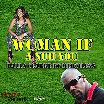 Woman If Auh You