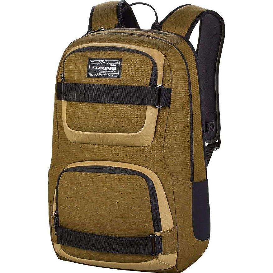 おいしい想像力豊かな通貨(ダカイン) DAKINE メンズ バッグ パソコンバッグ Duel 26L Laptop Backpack [並行輸入品]