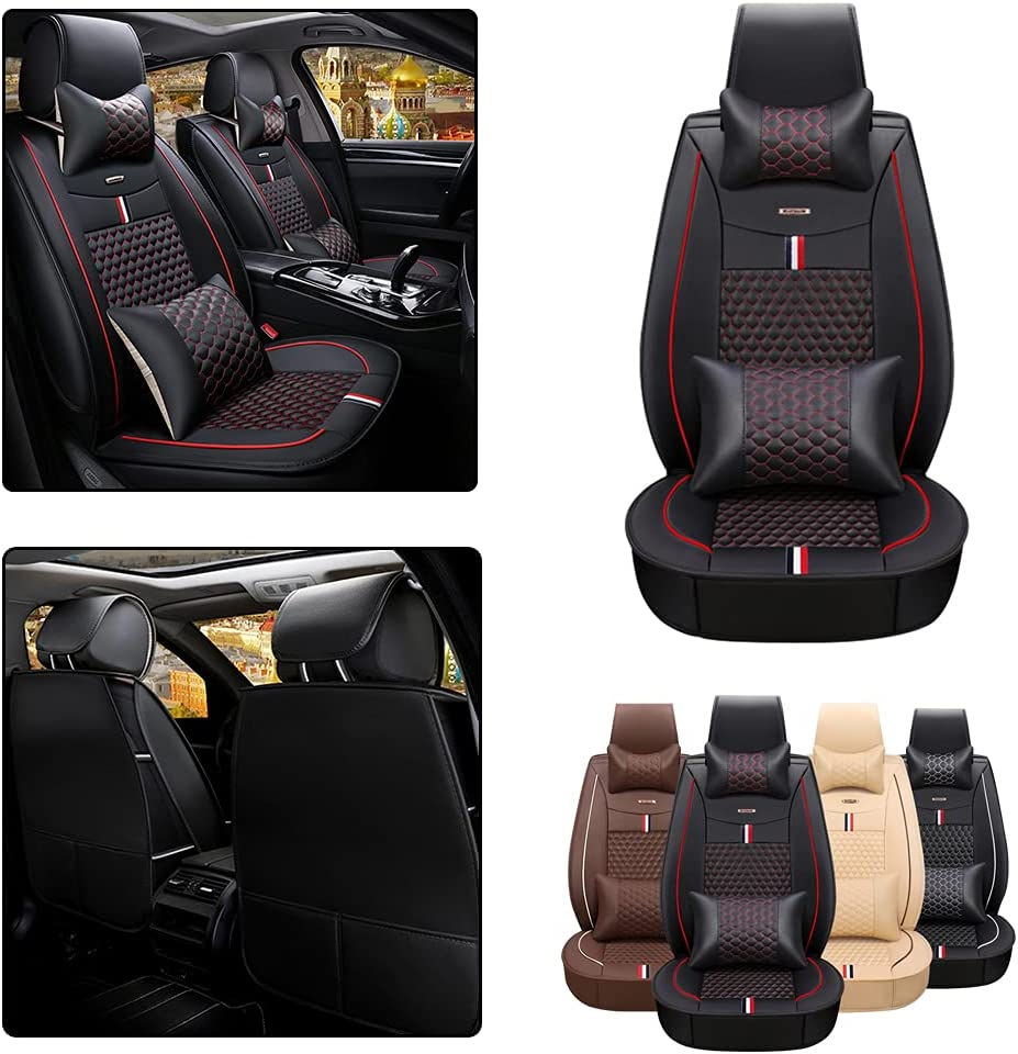 excellence Maidao 2021 model Custom Car Seat Covers Fron Nissan for Frontier 2005-2019