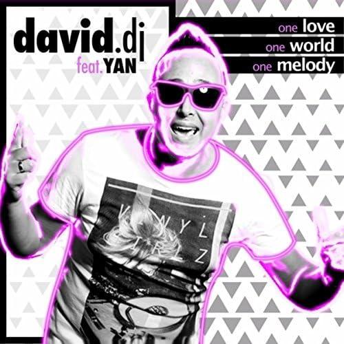 David.Dj feat. Yan