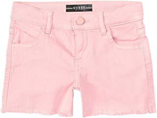 Guess Bull Denim Shorts