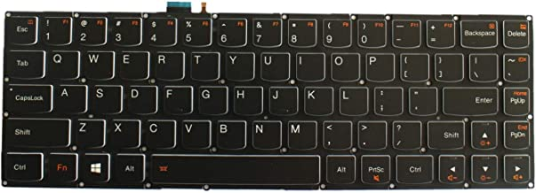 Best lenovo yoga keyboard replacement Reviews